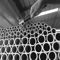 High Quality 430 316L welded high pressure stainless steel tubing