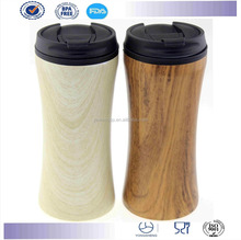 Natural Bamboo/Wooden Travel Mug for Coffee Tumbler With Lids wholesale