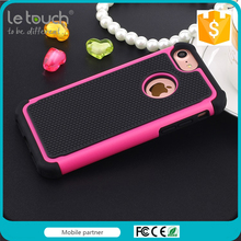 factory manufacture comfortable anti-stretch soft silicone cover for iphone 6 case custom colors