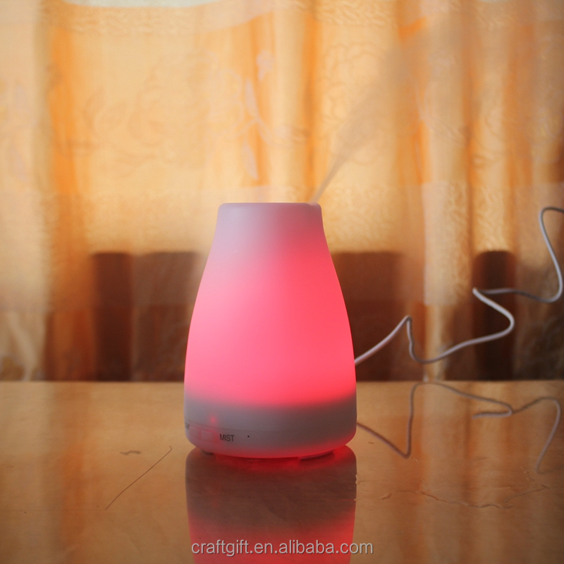 Ultrasonic aroma diffuser better than aroma ear candle