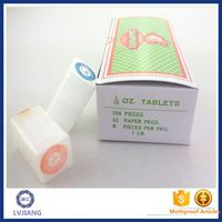High Quality Pure & White New Camphor Tablet