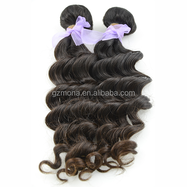 Colombian virgin hair, 2016 new products online