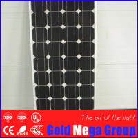 100W to 300W solar panel 48V with ISO,TUV,UL,CE&CSA 250w solar panel
