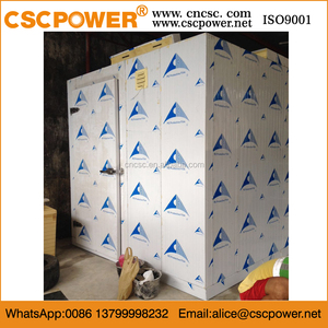 cold room manufacturers for fruit cold storage with hot promotion