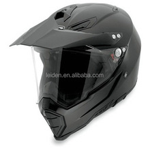 fashion new designed cross dot motorcycle casco
