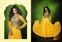pakistanI long salwar kameez - Indian & pakistani style clothing - wholesales anarkali long salwar Suit-Fibulas dress
