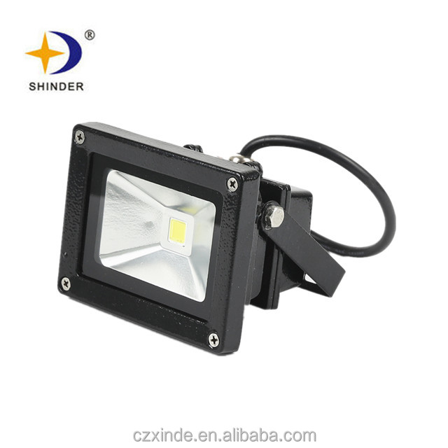 wholesale led solar light for indoor outdoor use 10w led flood light