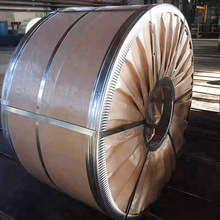 Hot rolled iron alloy steel plate coil