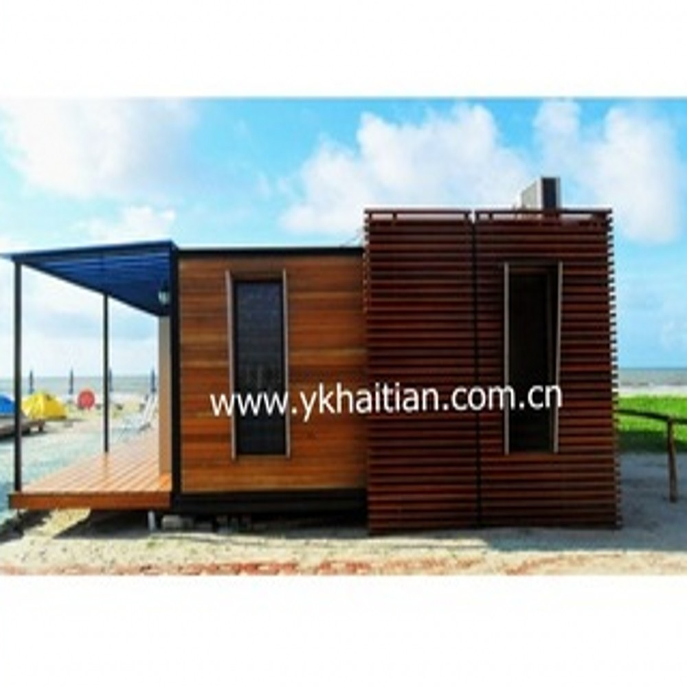Luxury houses prefabricated homes standard cabins prefabricated wooden container home bungalow prefab house