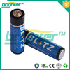 r6 aa um3 battery for Clock