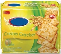 Cream Cracker Biscuit 400g