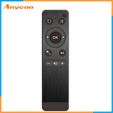 cheap 2.4G wireless air mouse for Android pc remote control software