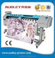 sublimation dye transfer printing process/ Dye sublimation printer