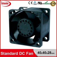 Standard SUNON 12V High Speed Mini Fan 40x40x28mm (PF40281B1-0000-A99)