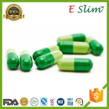 E Slim - Chinese hot sale all natural diet appetite suppressant lean pills with free samples