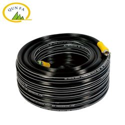 pvc high pressure spray hose high pressure air water oil hose