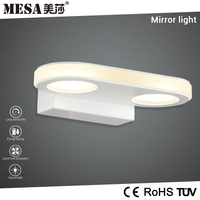 Long lifespan popular indoor touch wireless switch for mirror light