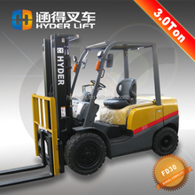 Hyder 3ton diesel forklift steering column for sale with good price