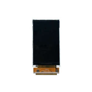 Cheap price 240x400 TFT 3 inch lcd display screen
