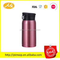 350ml free sample 2015 vacuum flask glass liner
