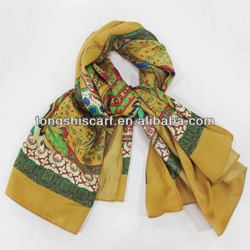2013 new hijab hot scarf