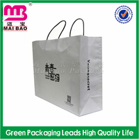 Factory direct sales excellent quanlity kraft paper bags China manufacturer