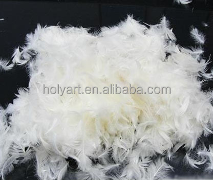 hot sale down feather price