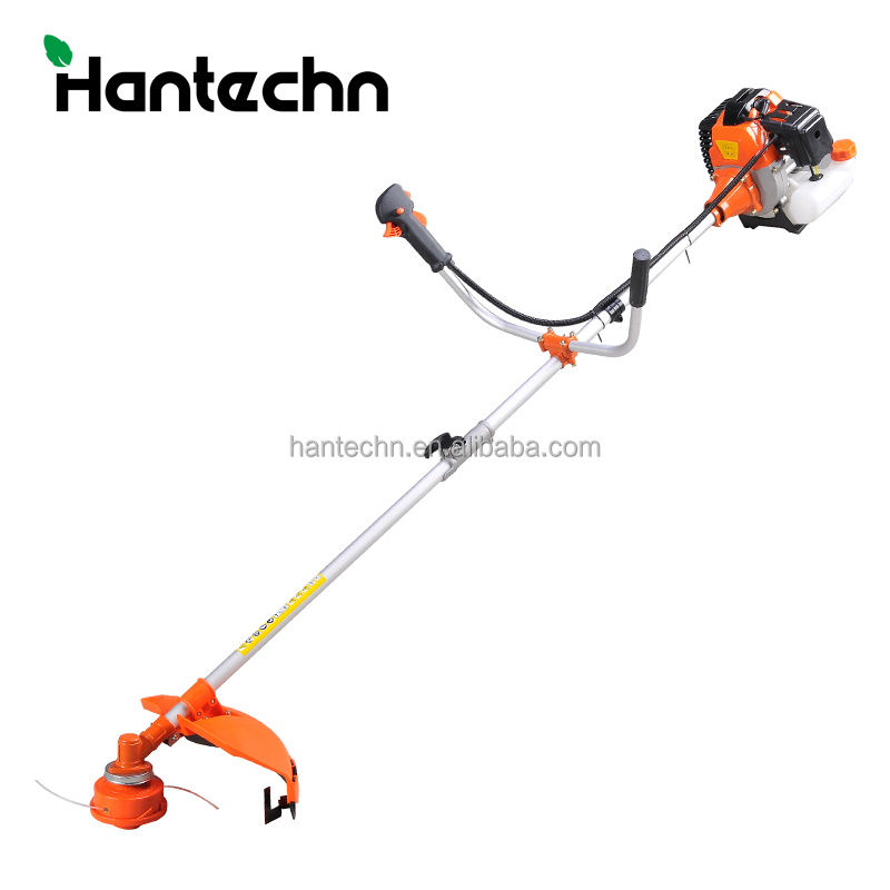 petrol / gas power type harness brush cutter grass trimmer mini gasoline brush cutter