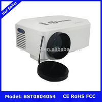 UC30 Mini Projector,NO.179 mobile with dlp projector