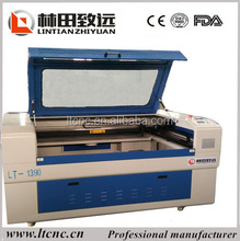 8mm-15mm Wood / Acrylic / PVC / Architectural Models / Rubber / CO2 laser cutting machine 1290 1390 1410 1610 1325 6090