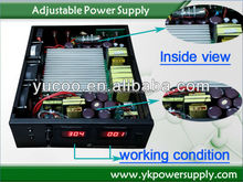 Professional 2 Years Warranty 100 Amp Dc Power Supply