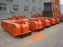 2015 Hot Products Latest Technology Double Roller Crusher, Double Roll Crusher, Roller Crusher