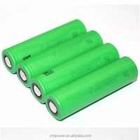 30A 18650 rechargeable battery VTC5 2600mah 3.6V US18650 lithium ion battery