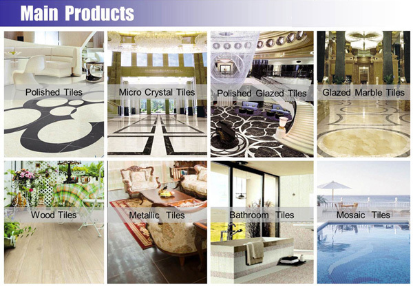 modern house cheap ceramic floor tile