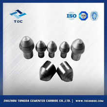 Hot sales tungsten carbide chisel bits for mining tools