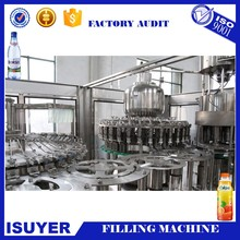 Hot Sale Fully Automatic Automatic Water Machine as Verified Firm