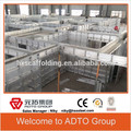 Hot sale construction formwork/aluminum alloy formwork system/accessory prop fastening system
