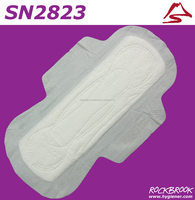 High Quality Competitive Price Women Sanitary Napkin Pad Manufacturer from China