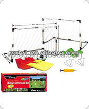Children soccer goal ,mini soccer goal set
