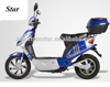 cheap 48V 500W EEC electric scooter for Italy