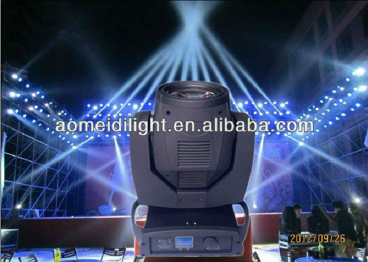 Hot beam 200 moving head 5r