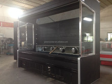 supermarket refrigeration equipment & refrigerating chambers for trade