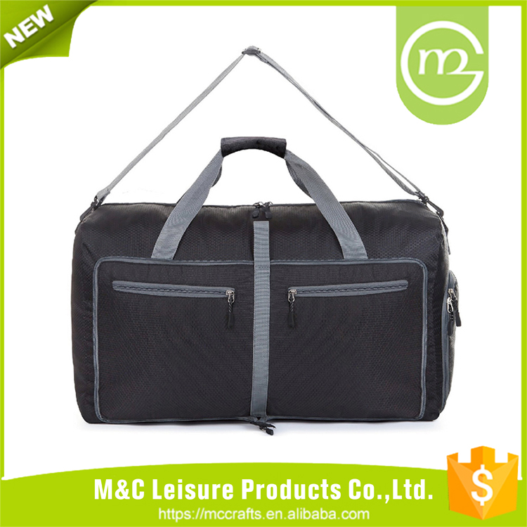 Best selling durable using hard case golf travel bag