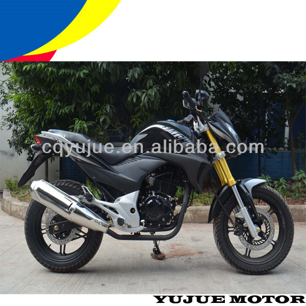 YUJUE Brands Motorbike New 250cc Racing Type