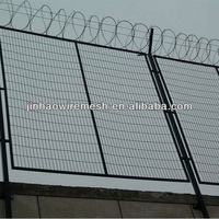 High Quality Best Price Airport Fence