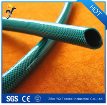 braided garden hose