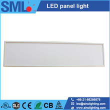 Quality light panel led 30x120 offer CE/Rohs/UL certification