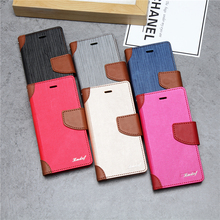 China factory durable leather phone case