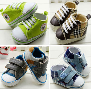 0 24 Months Name Brand Baby Sport Shoes Casual Design