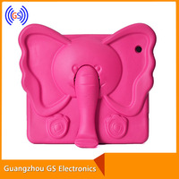 Stylish EVA Kids Elephant case for iPad, New Products for iPad EVA